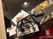 قطعة pedal commader لرفع استجابة الدعسة
