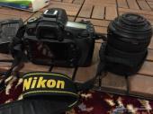 كاميرا نيكون دي 90