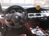 للبيع قطع BMW M5 E60