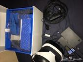 Ps4 VR نظارة ( في آر ) للبيع مع كاميرا
