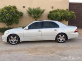 للبيع لكزس 430 سعودية موديل2004