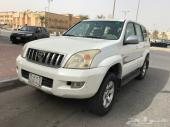 برادو XV   2006  للبيع