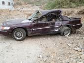 فورد2001 مصدوم للبيع قطع غيار محايل عسير