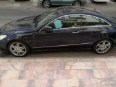 Mercedes E300 Coupe مرسيدس بنز وارد الجفالي
