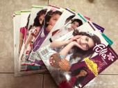 مجلات منوعه