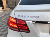 مرسيدس E63 S AMG 4matic