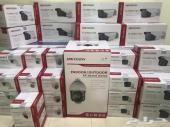 كاميرات مراقبة Hikvision أسعار خاصه للمحلات
