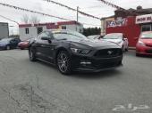 للبيع Mustang GT Premium 2017 استيراد ع