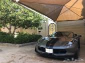 كورفيت زد او 6 -  2016 Corvette Z06