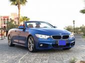 BMW 428 كشف  ( تم البيع)