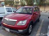 كيا موهافي   4WD -2013