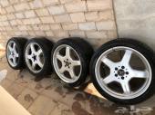 للبيع جنوط AMG