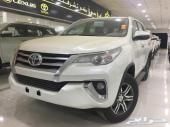 تويوتا فورتشنر GX (سعودي) 2018 باقل سعر