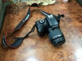 للبيع كاميرا conon 1100D