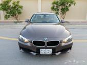 BMW 320 model 2015