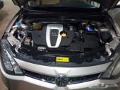 سيارة ام جي 6 نص فل 2014