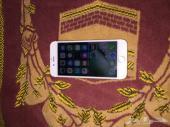 للبيع ايفون 6 لون ذهبي نظيف جدا جدا شبه جديد