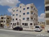 شقق للبيع في عمان - الأردن - ماركا الشمالية