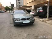 BMW 730IL 2005 66KM ناغي