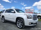 2017 GMC Yukon DENALI 22S LIKE NEW استيراد