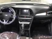 هونداي سوناتا 2018(الافخم للسيارات)