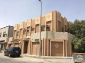 شقه للايجار في حي متكامل الخدمات 91 الف حي بد