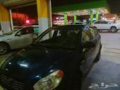 للبيع سيارة اكسنت 2009