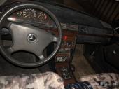 مرسيدس E230