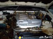 للبيع محرك باثفندر مديل 2005