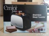 محمصة جديدة Emjoi للبيع