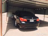 BMW 2010 730LI