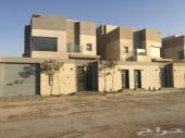 للبيع فلل فاخرة بحي الياسمين في الرياض