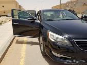 كيا كادينزا 2011 الرياض