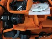 كاميرا كانون 5d mark iii