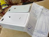 iPhone 8 Plus ايفون 8 بلس فضي
