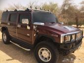 للبيع همر Hummer H2 SUV مميزة