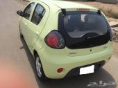 سيارة باندا 2012 للبيع بحالة الوكالة