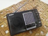راديو للبيع أو البدل