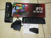 جهاز ماج 254 لفتح القنوات المشفرة IPTV MAG