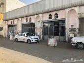 موقع للاستثمار مساحة 1100م في حي بني مالك_جدة