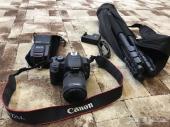 كاميرا Canon t5i Rebel