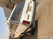 بيجو موديل 83 نظيفة