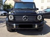 NEW MODEL 2019 Mercedes-Benz G 500 AMG-LINE