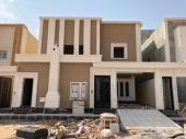 فلل للبيع في حي الرمال في الرياض