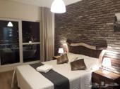 شقه مفروشه فندقيه vip للايجار الشهري اسطنبول