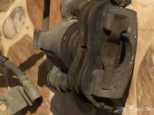 كليبرات فرامل فورد مستعمل مع الاقمشة ( فحمات)