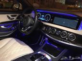مرسيدس s400 موديل 2016