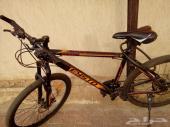دراجه هوائيه جبليه