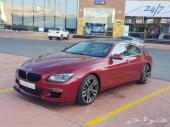 BMW 640i 2013 - M kit