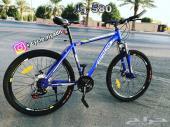 دراجه هوائيةوسياكل رياضية باسعار منافسه(تخفيض